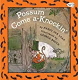 Possum Come A-Knockin' (Dragonfly Books)