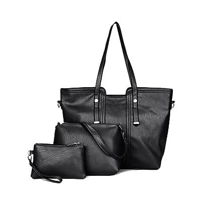 Mufly Mother and Children Bags Women Bag Casual Vintage Shoulder Bag  Handbags Cross Body Bag Large 6774d0933ee18