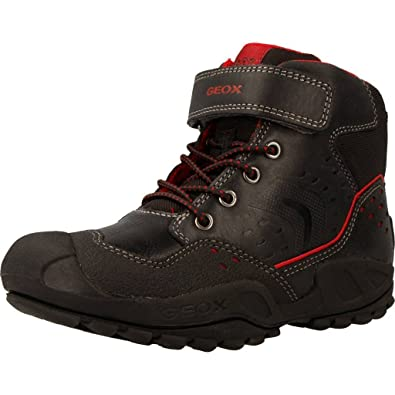 Geox Boys' J New Savage D Shoes