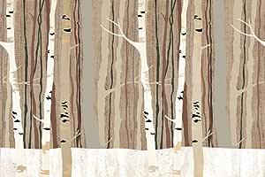 Future Coated Wallpaper 2.6 meters x 4.2 meters