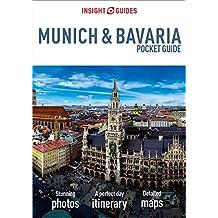 Insight Guides Pocket Munich & Bavaria (Insight Pocket Guides)