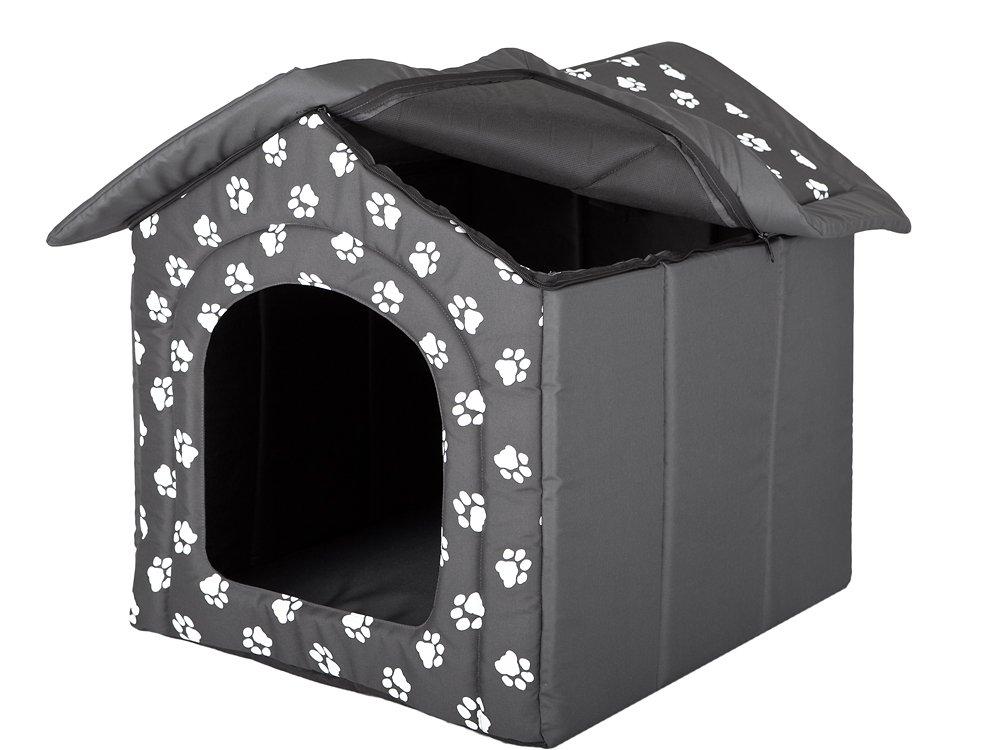Hobbydog Cane o Gatto Kennel//casa//Letti XL Paw Design
