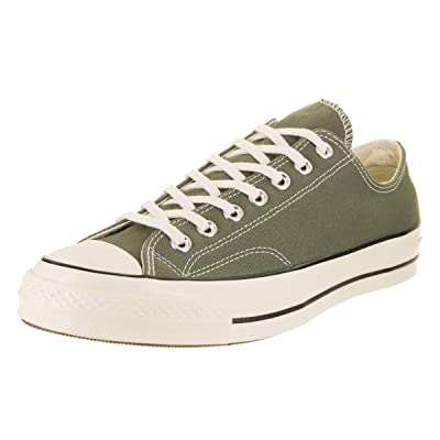 Converse All Star Chuck Taylor 70 Green Mens 11.5 | Fashion Sneakers