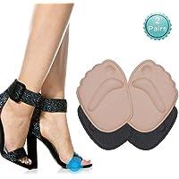 Doact Plantillas de Zapatos con Tacón Alto (2