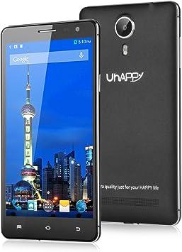 Uhappy UP620 - Smartphone 3G Libre de 5.5