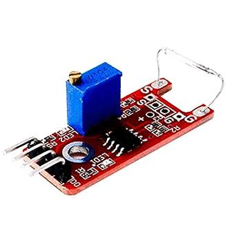 arduino-compatibile Modulo sensore di tensione 0-25V shield voltage sensor