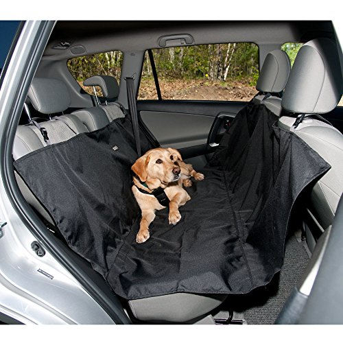 P01 Pet Dog Seat Hammock Cover Car Suv Van Back Rear Protector Mat Waterproof (Z Best Leather Cleaner)