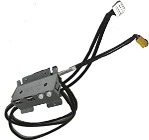 Dell Studio XPS 8000 USB Audio Assembly Y514R
