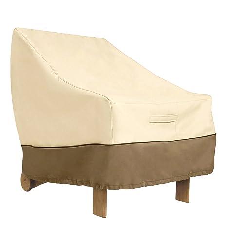 Winomo - Funda de protección para sillas y sillones de ...