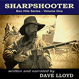 Sharpshooter Audiobook