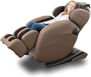 Kahuna LM6800 Zero Gravity Full-Body Massage Chair