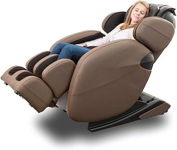 Zero Gravity Full Body Kahuna Massage Chair Recliner Lm6800 Amazon Ca Home Kitchen