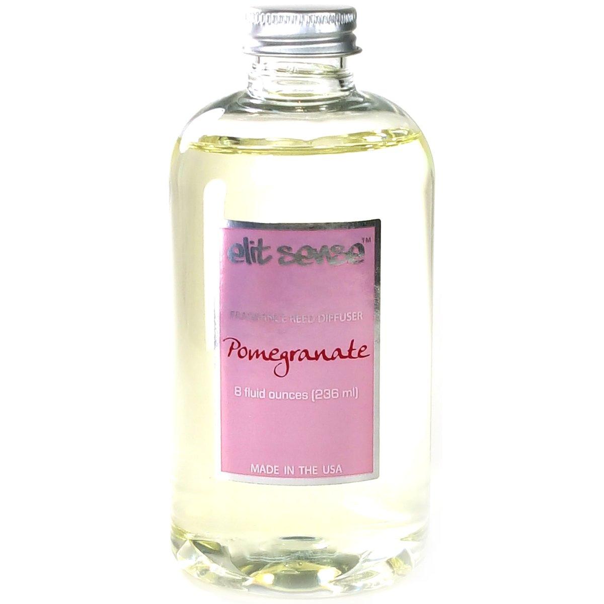 Pomegranate Reed Diffuser Refill Oil, 8 oz