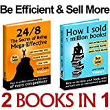 img - for 80/20 Sales and Marketing: How to Sell More in Less Time: Achieve More by Working Less and Being Efficient (Success in Business Collection Book 1) book / textbook / text book