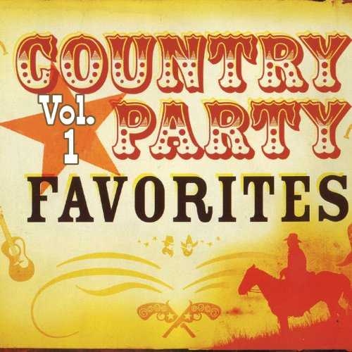 Country Party Favourites Volume 1