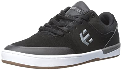 Etnies Marana Xt, Color: Black/Red, Size: 41 Eu / 8 Us / 7 Uk