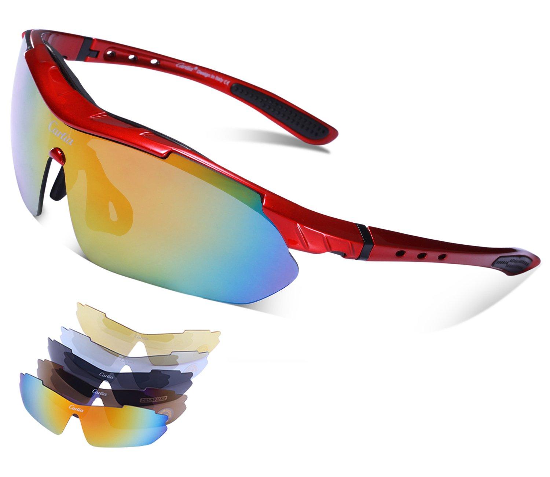 X-Loop Lunettes de Soleil - Sport - Cyclisme - Ski - Conduite - Moto -  Plage    Mod. 1ecca6aa6df2