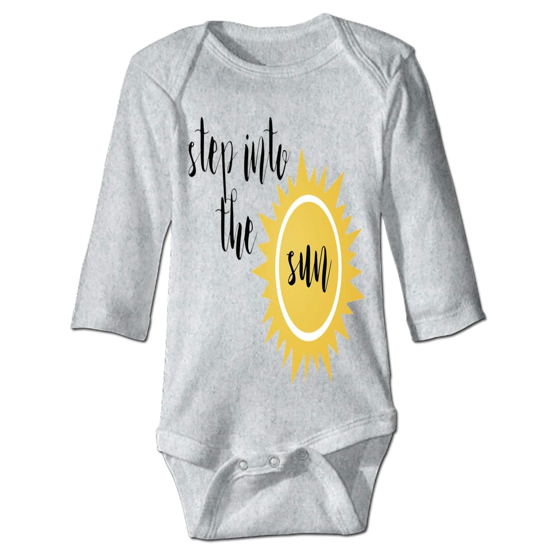 Fabulous Llama Bodysuit for Baby Long-Sleeve Infant Onesies