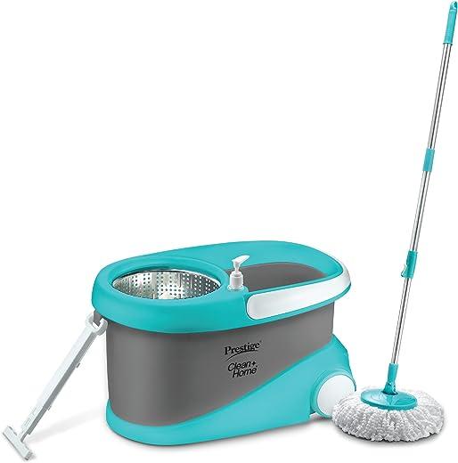Prestige CleanHome Supreme Magic Mop, 7 L