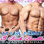 MFM/MMF Menage: 3 Book Bundle, Volume 2 | Rayann Kendal
