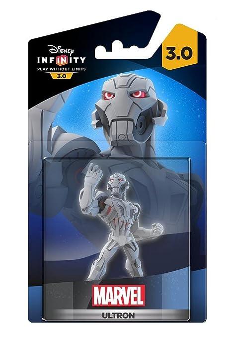 8 opinioni per Infinity 3.0: EU Ultron Figurina