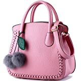 Womens Top Handle Satchel Handbags Shoulder Bag Tote Purse Messenger Bags