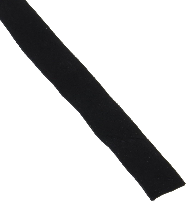 Wrights Velvet Ribbon Black 3//4-Inch by 10-Yard