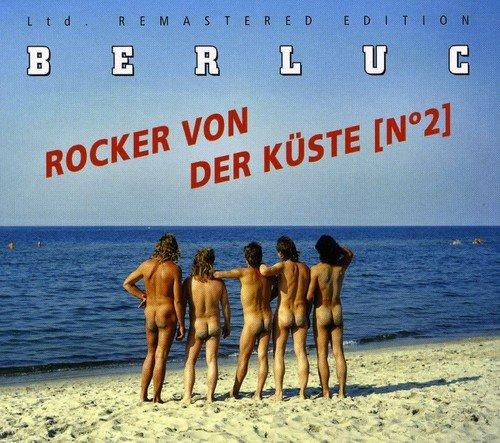 Berluc: Rocker von der Küste (Audio CD)