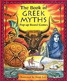 Book of Greek Myths, Tango Books Staff, 1857073843
