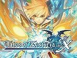 Tales of Zestiria the X, Season 2
