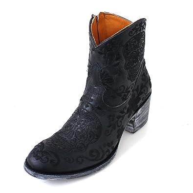 stivali mexicana donna offerta