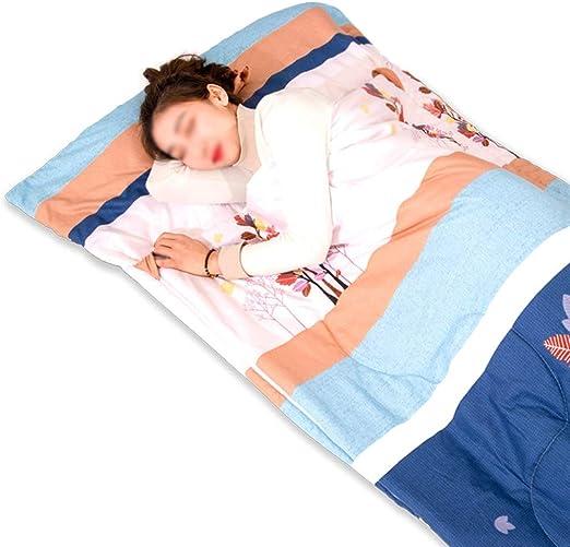 Saco de Dormir - Saco de Dormir de algodón portátil/de algodón ...