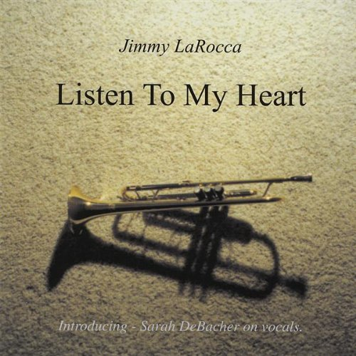 Amazon.com: Listen to My Heart: Jimmy Larocca: MP3 Downloads