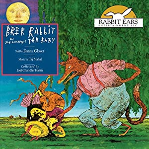 Brer Rabbit and the Tar Baby Audiobook