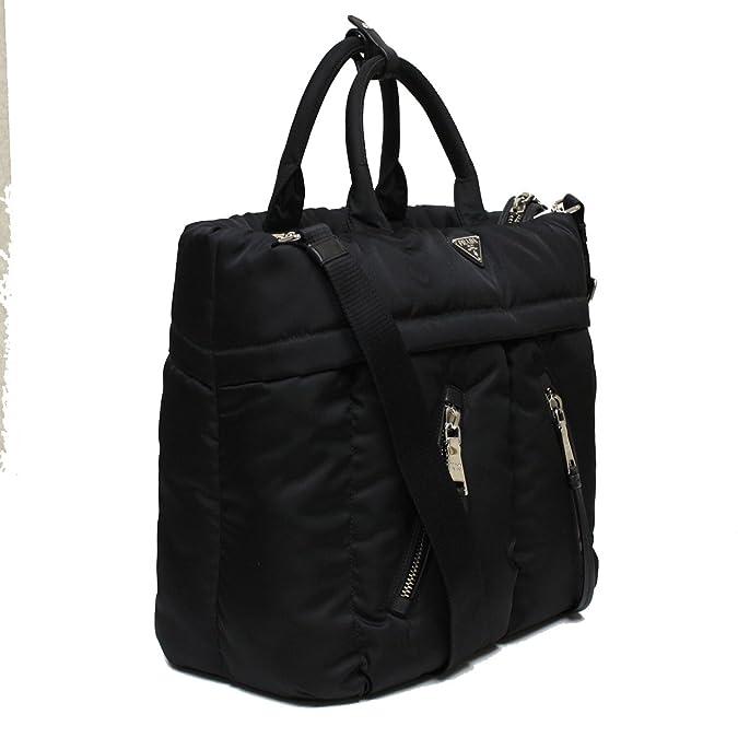 b3030ad46453d4 purchase prada nylon diaper bag 6e937 c0941