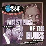 Masters of the Blues (UK Import) by Screamin' Jay Hawkins, Buddy Guy, Ray Charles, Big Joe Turner, Junior Wells, Brownie McGhee, Sonny Terry, John Mayall, Delbert McClinton B.B. King