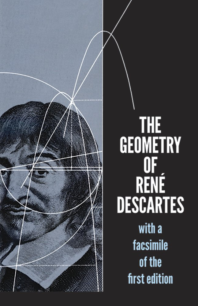 The Geometry of René Descartes Dover Books on Mathematics: Amazon ...