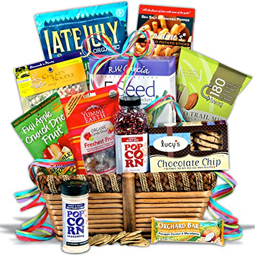 Gluten free gift basket classic buy online in uae misc gluten free gift basket classic buy online in uae misc products in the uae see prices reviews and free delivery in dubai abu dhabi negle Choice Image