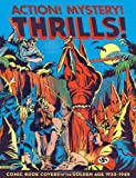 Action! Mystery! Thrills!, , 1606994948