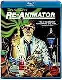 Re-Animator [Blu-ray]