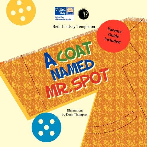 A Coat Named Mr. Spot