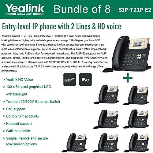 8 Line Ip Phone - 3