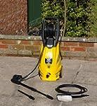 Wolf Garden Blaster Max 2400 Watt 165...