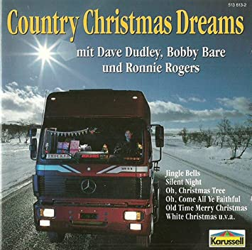 Tannenbaum Transport.Various Dave Dudley Bobby Bare Ronnie Rogers Christmas Songs