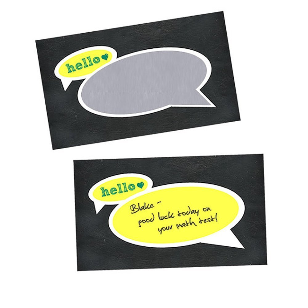 Scratch Off Lunchbox Notes (24 qty)