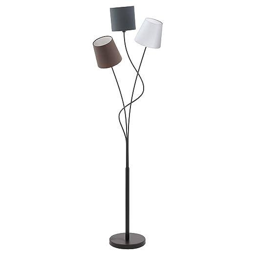 WNegro27 Lámpara de E14120 35 Pie Eglo Maronda x x 5 hsQdtrC