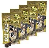 Bil-Jac Pb-Nanas Dog Treats 4 Oz, 4 Pack Review
