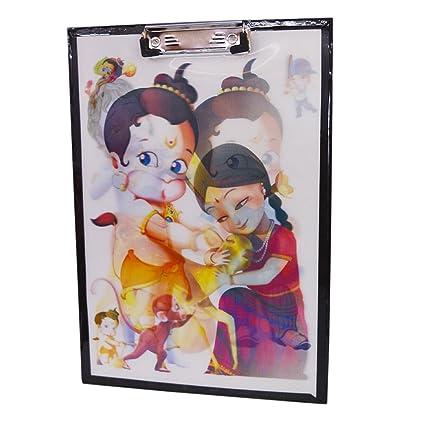 Saamarth Impex Bal Hanuman Shaking Change Picture Kids Cartoon