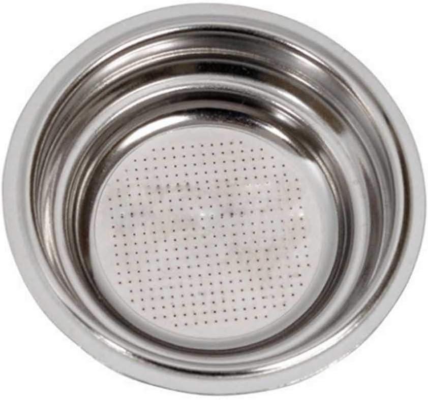 Genuine Delonghi Coffee Maker Two Cup Filter for EC820 ECOM311R ECOM311W