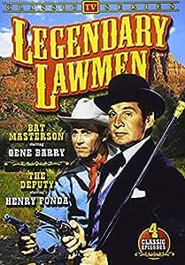 Legendary Lawmen: Bat Masterson/The Deputy